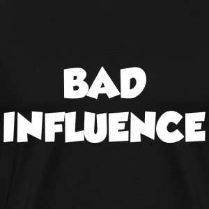 how to stop bad influence from peers