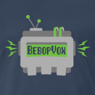 Design ~ BebopVox Robot Head