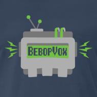Design ~ BebopVox Robot Head
