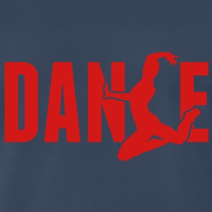Dance T-Shirts - Men's Premium T-Shirt