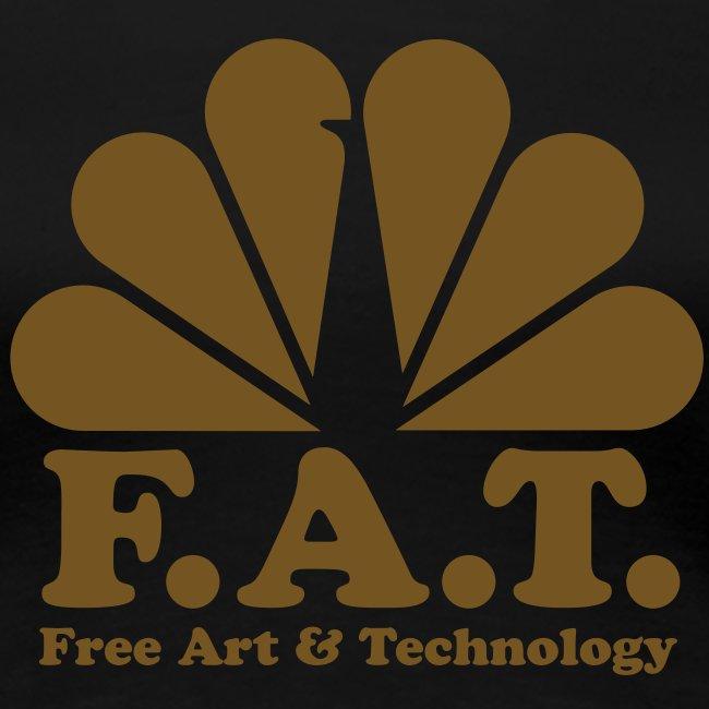 Fat Gold - Women's T-Shirt