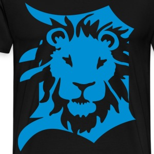 Detroit Lions - Men's Premium T-Shirt