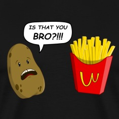 potato T-Shirts