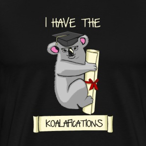 koalafications T-Shirts - Men's Premium T-Shirt