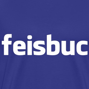 feisbuc Mexican facebook T-Shirts - Men's Premium T-Shirt