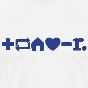 tumblr T-Shirts - Men's Premium T-Shirt