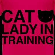 Design ~ Cat Lady in Training