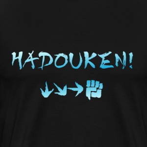 Hadouken! - Men's Premium T-Shirt