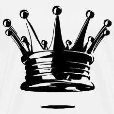 Men's Crown T-Shirt