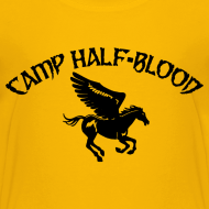 Design ~ HALF-BLOOD