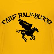 Design ~ HALF-BLOOD