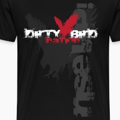 Dirty Bird Nation RISE UP! T-Shirts