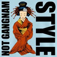 Design ~ Not Gangnam Style