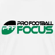 Design ~ PFF Horizontal T Shirt