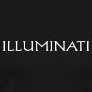 Design ~ Illuminati Trademark T Shirt