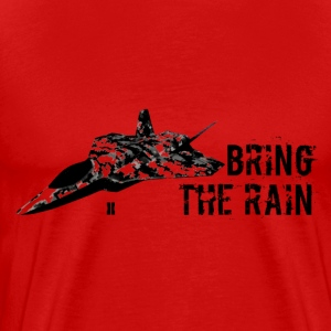 BO2: Bring The Rain - Men's Premium T-Shirt