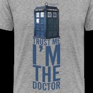 Design ~ Trust Me I'm The Doctor