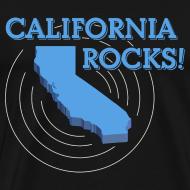 Design ~ California Rocks!