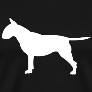 Bull Terrier Rumbs T-Shirts - Men's Premium T-Shirt