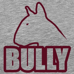 Bully styled T-shirts - T-shirt premium pour hommes