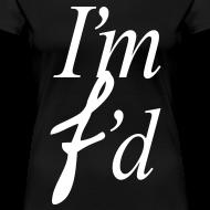 Design ~ I AM FADED