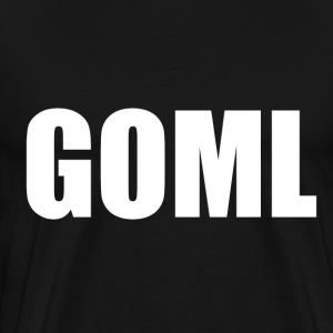 Basic GOML Shirt - Men's Premium T-Shirt