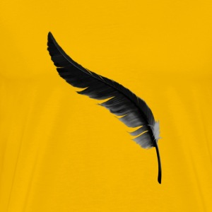 Feather - Men's Premium T-Shirt