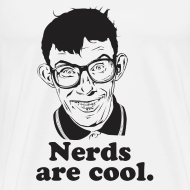 Design ~ Nerds are cool