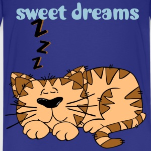 sweet dreams t-shirt - Kids' Premium T-Shirt