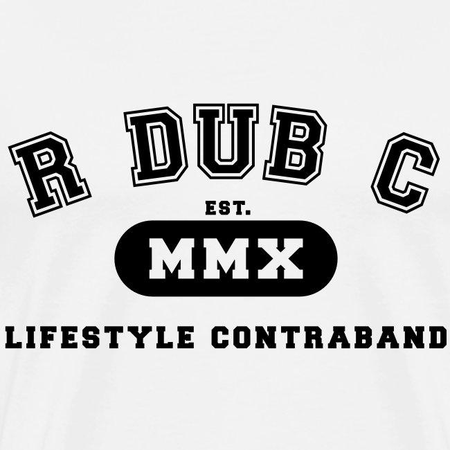 U of RdubC