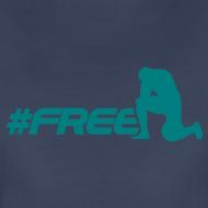 Design ~ #freeTebow - Womens