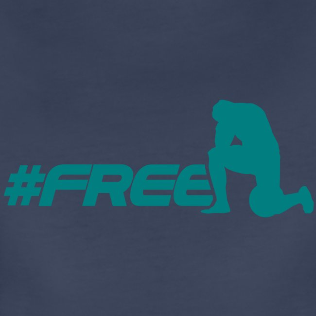#freeTebow - Womens