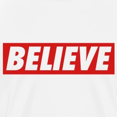 Men's Believe T-Shirt
