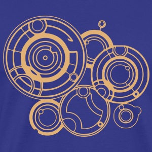 River Song T-Shirts - Men's Premium T-Shirt