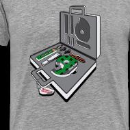 Design ~ Mac's Toolkit