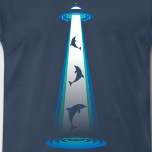 So Long and Thanks for all the Fish - Men's Premium T-Shirt