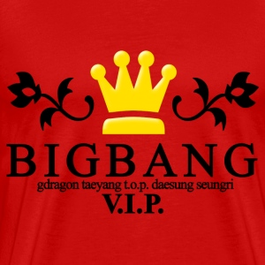 BIG BANG XL T-Shirt - Men's Premium T-Shirt