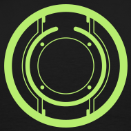 Design ~ TRON legacy disc-only (green)