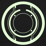 Design ~ TRON legacy disc-only (glow)