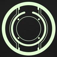 Design ~ TRON legacy disc-only (glow)
