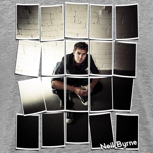 Mens - 3XL/4XL - Neil Byrne - Cards Design