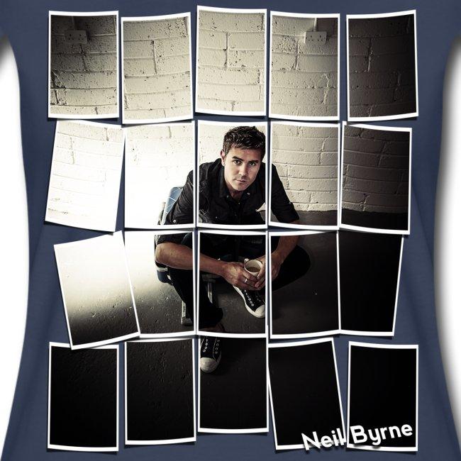 Ladies - 3XL/4XL - Neil Byrne - Cards Design