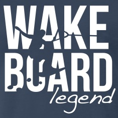 wakeboard  T-Shirts