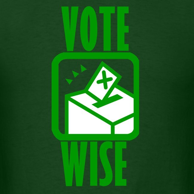 2 Words - VOTE
