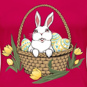 Women's Easter T-shirts Plus Size Easter Shirt Cut - Women's Premium T-Shirt