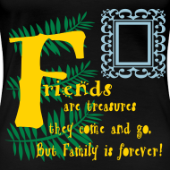 Design ~ Friends are treasures