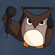 Design ~ Mens: DJ Owl