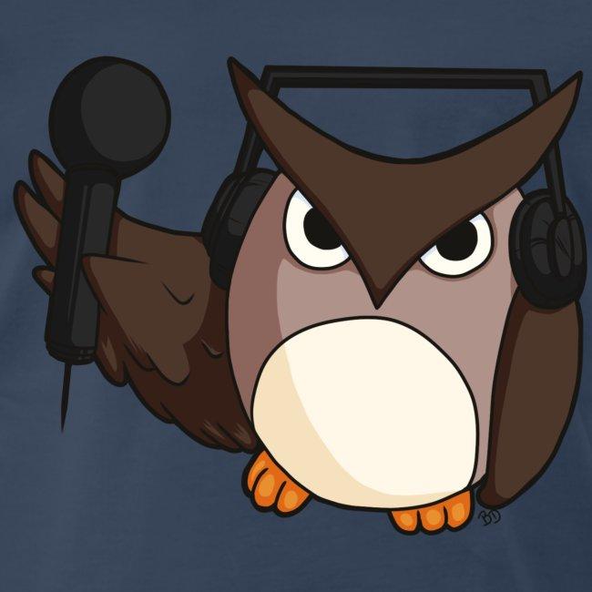 Mens: DJ Owl