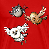 Design ~ Mens: Mr Owl & Co