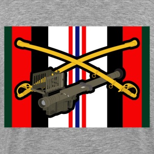 FIM-92 Stinger OEF - Men's Premium T-Shirt